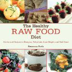 【预订】The Healthy Raw Food Diet: Advice and Recipes to Energi
