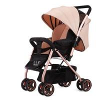 迷你婴儿推车  可坐躺轻便携式折叠推车  儿童BB手推伞车 四季通用