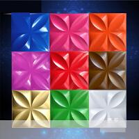【支持礼品卡】三维板新型门头立体广告扣板立体彩钢材质招牌装修扣板材料m5b