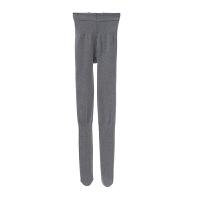 加绒980D收小腿加厚连裤袜秋冬季袜袜女棉打底袜咖啡灰色 均码