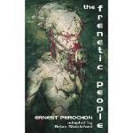 【预订】The Frenetic People