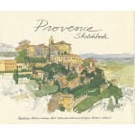 【预订】Provence Sketchbook 9789814217675