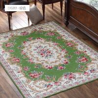 地毯客厅美式地毯茶几毯欧式地毯现代乡村家用榻榻米床边卧室地毯