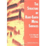 【预订】The Structure of Rare-Earth Metal Surfaces 978186094165