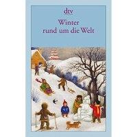 Winter rund um die Welt
