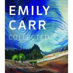 【预订】Emily Carr: Collected
