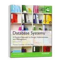 高校计算机类双语教学原版教材:数据库系统:设计、实现与管理