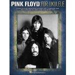 【预订】Pink Floyd for Ukulele 9781480392861