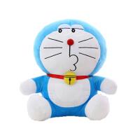 多啦爱梦公仔 毛绒玩具大号生日礼物机器猫蓝胖子娃娃哆来a梦抱枕