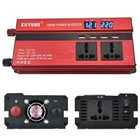 车载 逆变器/LED显示屏转换器家用电源转换器多功能汽车插座充电器