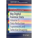 【预订】Big Digital Forensic Data 9789811077623