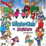 【预订】Wintertime on Bushytail Lane