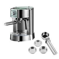 家用商用意式半自动蒸汽式泵 压式咖啡机