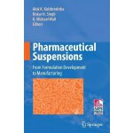 【预订】Pharmaceutical Suspensions 9781489984173
