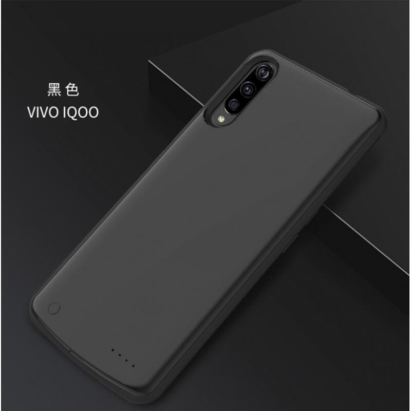 优品vivo iQOO背夹充电宝X27专用背夹电池vivox27Pro背夹充电壳S1背夹移动电源