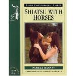 【预订】Shiatsu with Horses