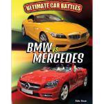 【预订】BMW vs. Mercedes