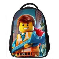 男孩书包小学生男童1-3年级儿童背包6-12周岁双肩我的世界书包男