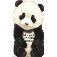 【预订】Little Panda Bear