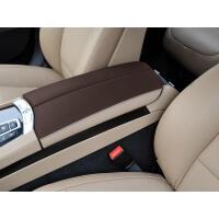 宝马7系扶手箱垫 5系gt中央扶手保护垫 7系X5X6改装汽车装饰用品