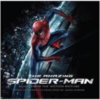 正版音乐 詹姆斯霍纳:超凡蜘蛛侠电影原声带CD