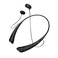 乐优品 V10运动蓝牙耳机无线音乐立体声颈挂双耳头戴式P9华为P10荣耀8 V9畅玩6X