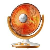 家用台式节能小太阳电暖气取暖器  大号电暖器 烤火炉