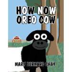 【预订】How Now Oreo Cow