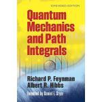 【预订】Quantum Mechanics and Path Integrals