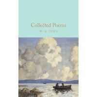Collectors Library系列 叶芝诗选 英文原版 英文版 Collected Poems Yeats W B