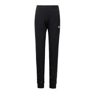 adidas阿迪达斯  女子训练系列运动休闲保暖长裤  AZ4882  现