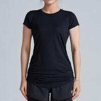 NewBalance/新百伦女装短袖T恤透气圆领休闲套头衫WT81180