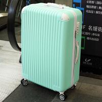 拉杆箱万向轮超大容量32寸行李箱 出国30寸旅行箱大号女SN5811