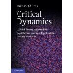 【预订】Critical Dynamics A Field Theory Approach to Equilibriu