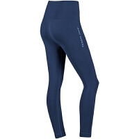 速干训练运动裤女高腰紧身弹力跑步外穿瑜伽健身裤秋冬季