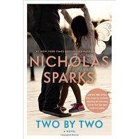 英文原版 Two by Two 我们两个 Nicholas Sparks新作