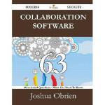 【预订】Collaboration Software 63 Success Secrets - 63 Most Ask