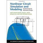 【预订】Nonlinear Circuit Simulation and Modeling 9781107140592
