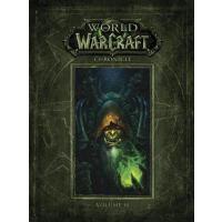 【现货】魔兽世界编年史 英文原版 卷2 精装 World of Warcraft Chronicle Volume 2