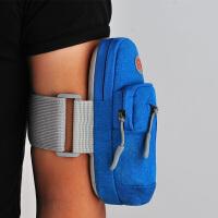 男女臂套臂袋手机包手腕包 跑步手机臂包运动手臂包苹果7plus臂带