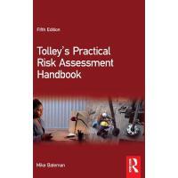 【预订】Tolley's Practical Risk Assessment Handbook 97811381744
