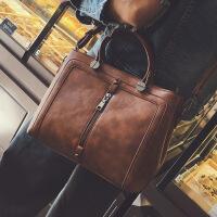 包包新款女包手提包时尚潮秋冬复古大容量简约百搭单肩斜挎包