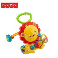 费雪学步车多功能狮子学步推车 婴儿推车y9854早教玩具 学步