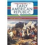 【预订】A Timeline History of the Early American Republic