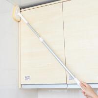 伸缩长柄海绵清洁刷长杆地板刷浴室地刷浴缸刷卫生间瓷砖刷地刷子