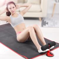 仰卧起坐辅助器懒吸盘式多功能男运动健身器材家用