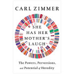 She Has Her Mother's Laugh她笑如其母:遗传的力量、变异和潜力