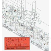 【预订】Drawing for Landscape Architecture: Sketch to Screen to