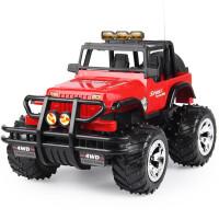 ?超大号儿童玩具遥控车越野车充电遥控汽车耐摔漂移赛车男孩玩具车?