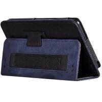 惠普Elite x3皮套保护套手机壳5.69英寸手机保护壳 荔枝纹系列-黑色